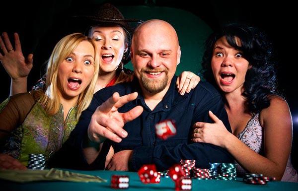 Hoe houdt je gokken leuk?